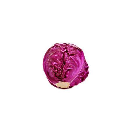 有机紫甘蓝700g